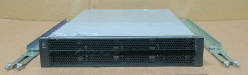 "Fujitsu Eternus 12x 3.5"" DX Expansion Unit Array 5.4TB 2x CA07145-C661 ETLDE2AG"